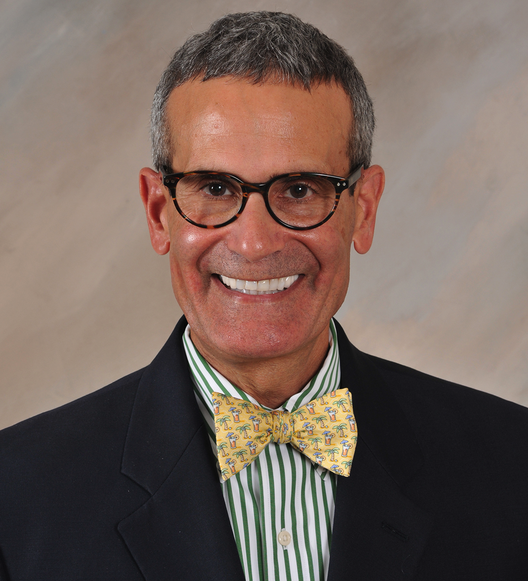 headshot of Jeffrey Fudin, PharmD, DAIPM, FCCP, FASHP
