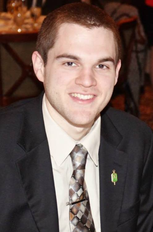 Timothy O'Shea, PharmD