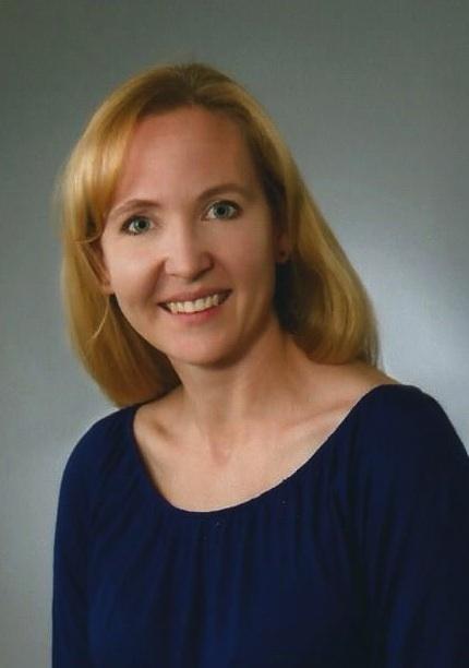 headshot of Michelle Smith, PharmD, BCPS