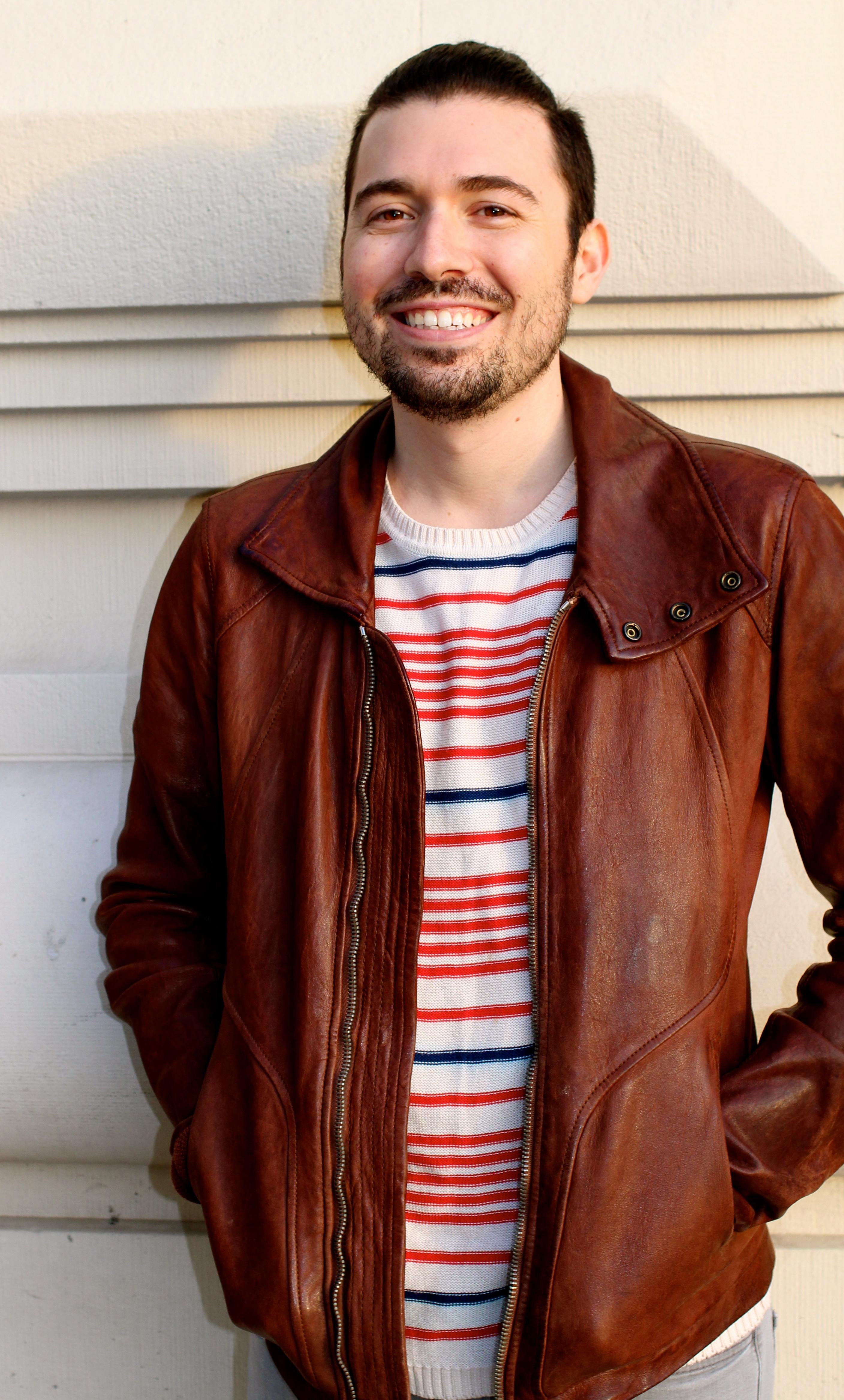Matthew Romo, PharmD, MPH