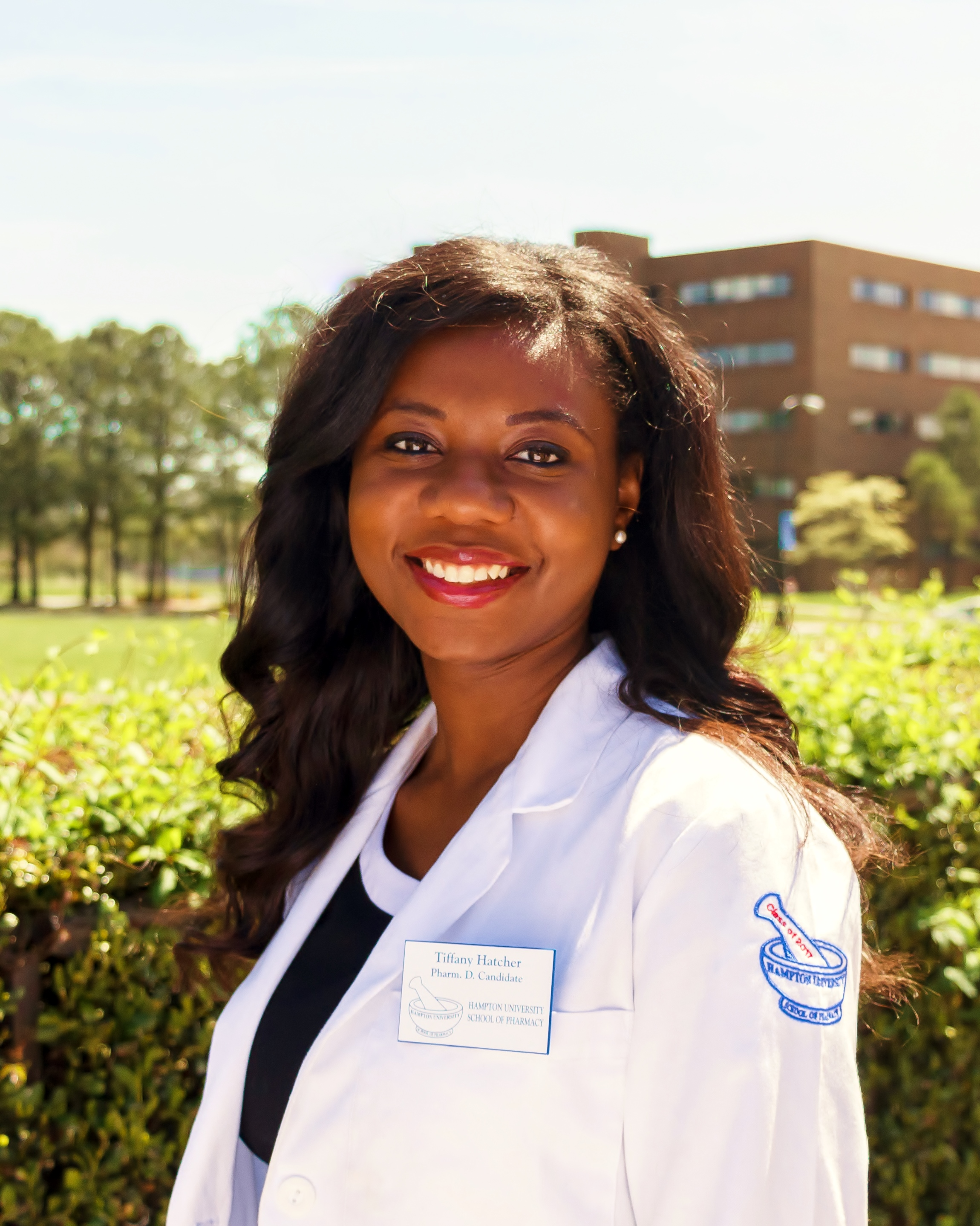 Tiffany Hatcher, PharmD