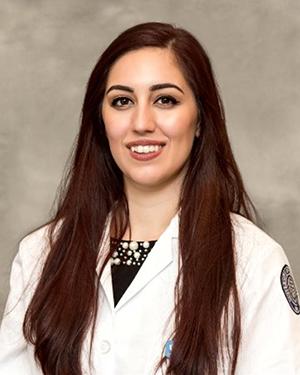 Jola Mehmeti, PharmD Candidate 2018
