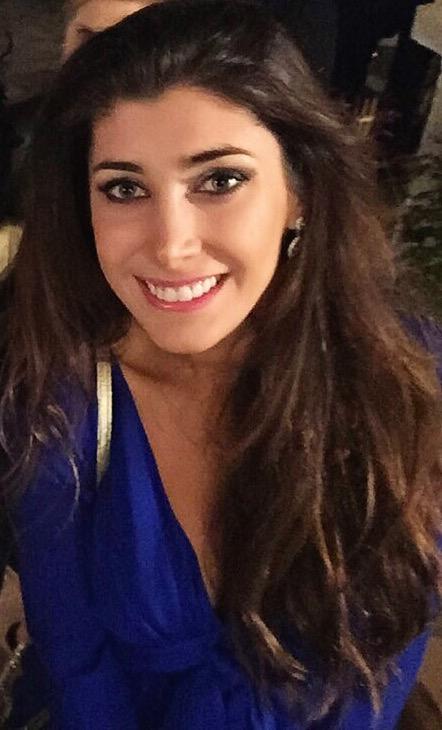 Dr. Jasmine Facchetti, PharmD, B.A