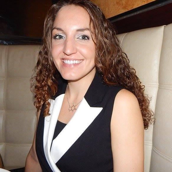 Adriana Molodecki, PharmD Candidate