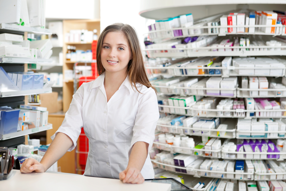 Working During Pharmacy School: Can It Be Done?