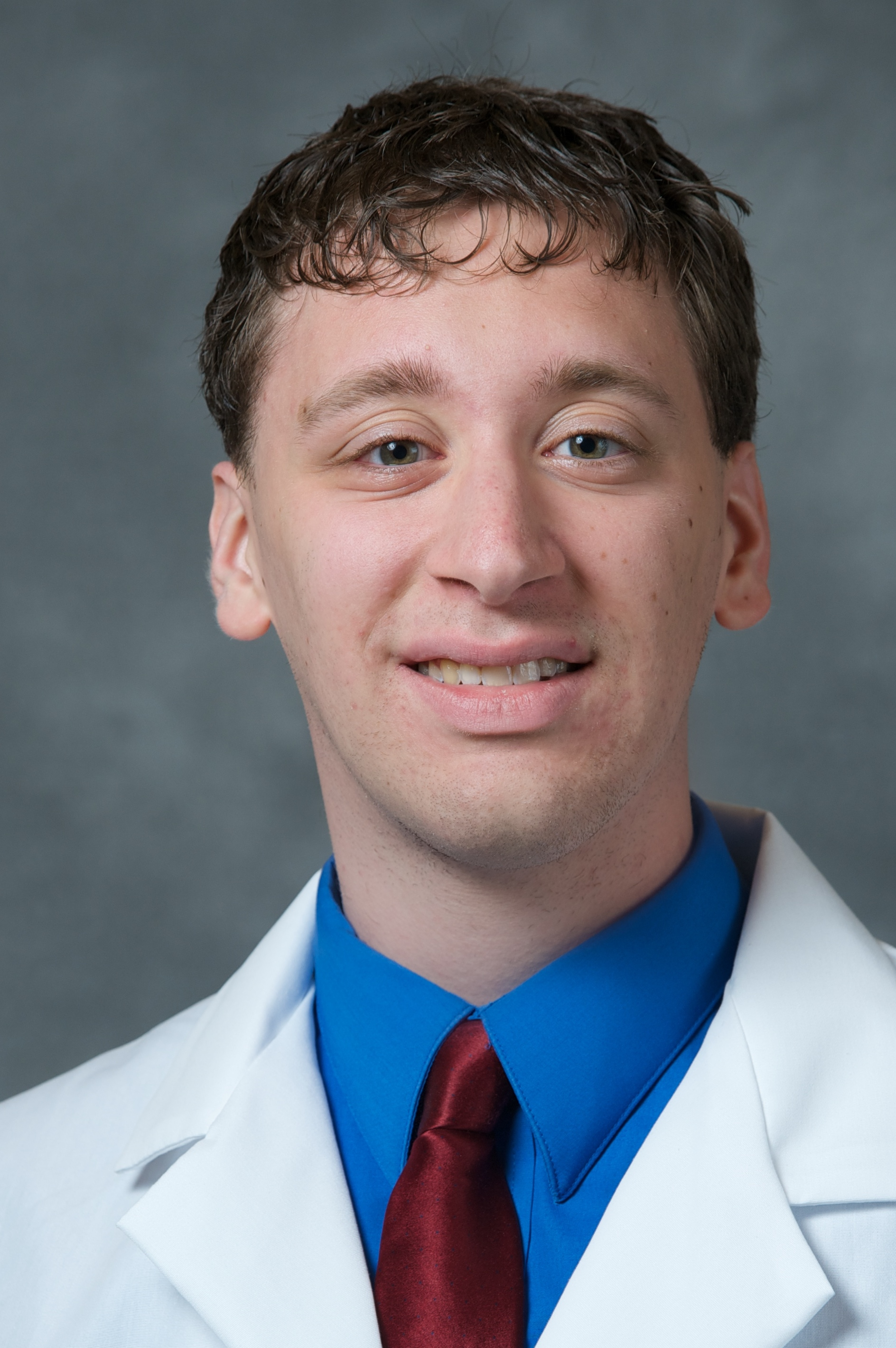 Daniel Holland, PharmD