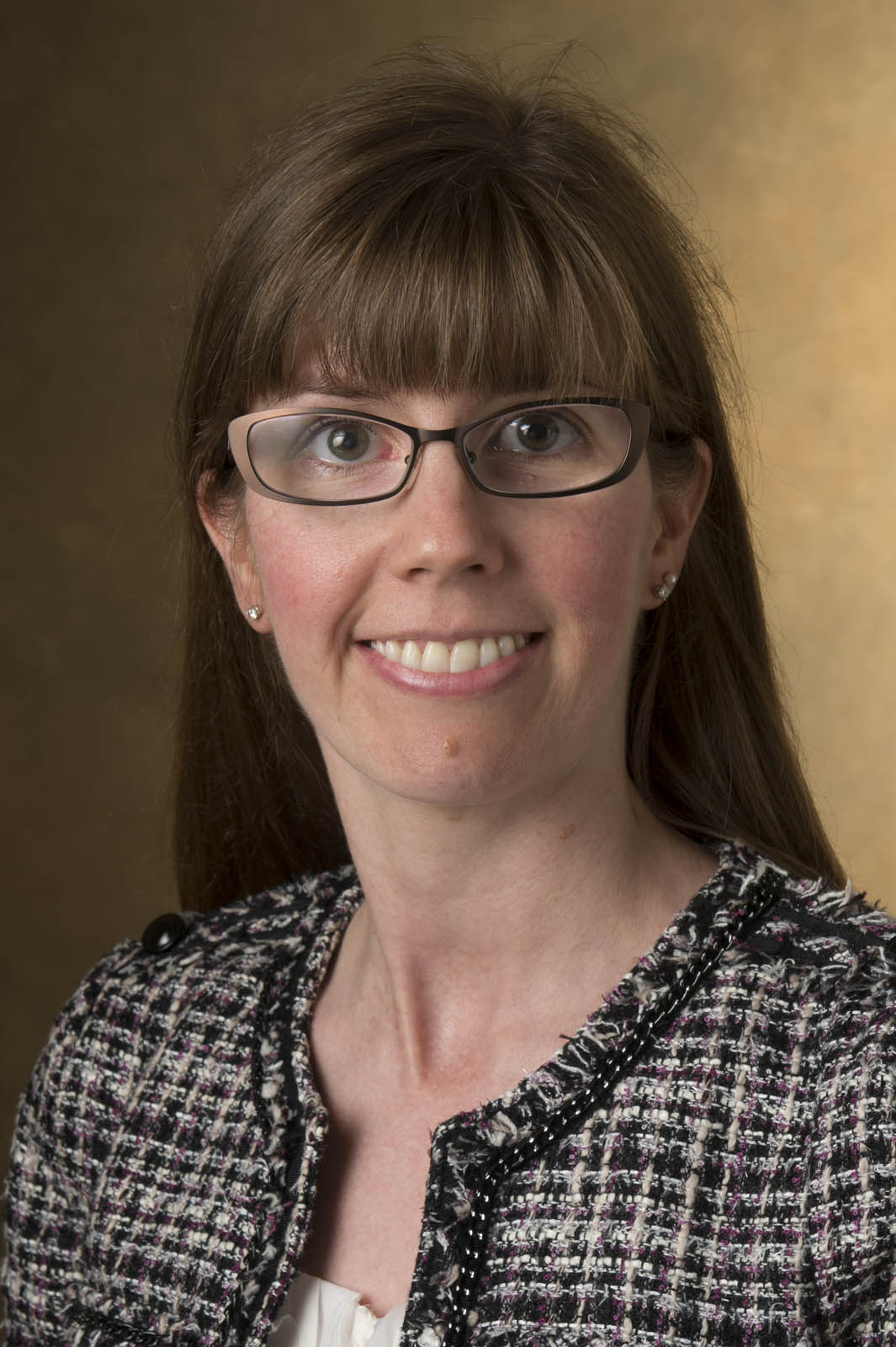 headshot of Miranda Wilhelm, PharmD