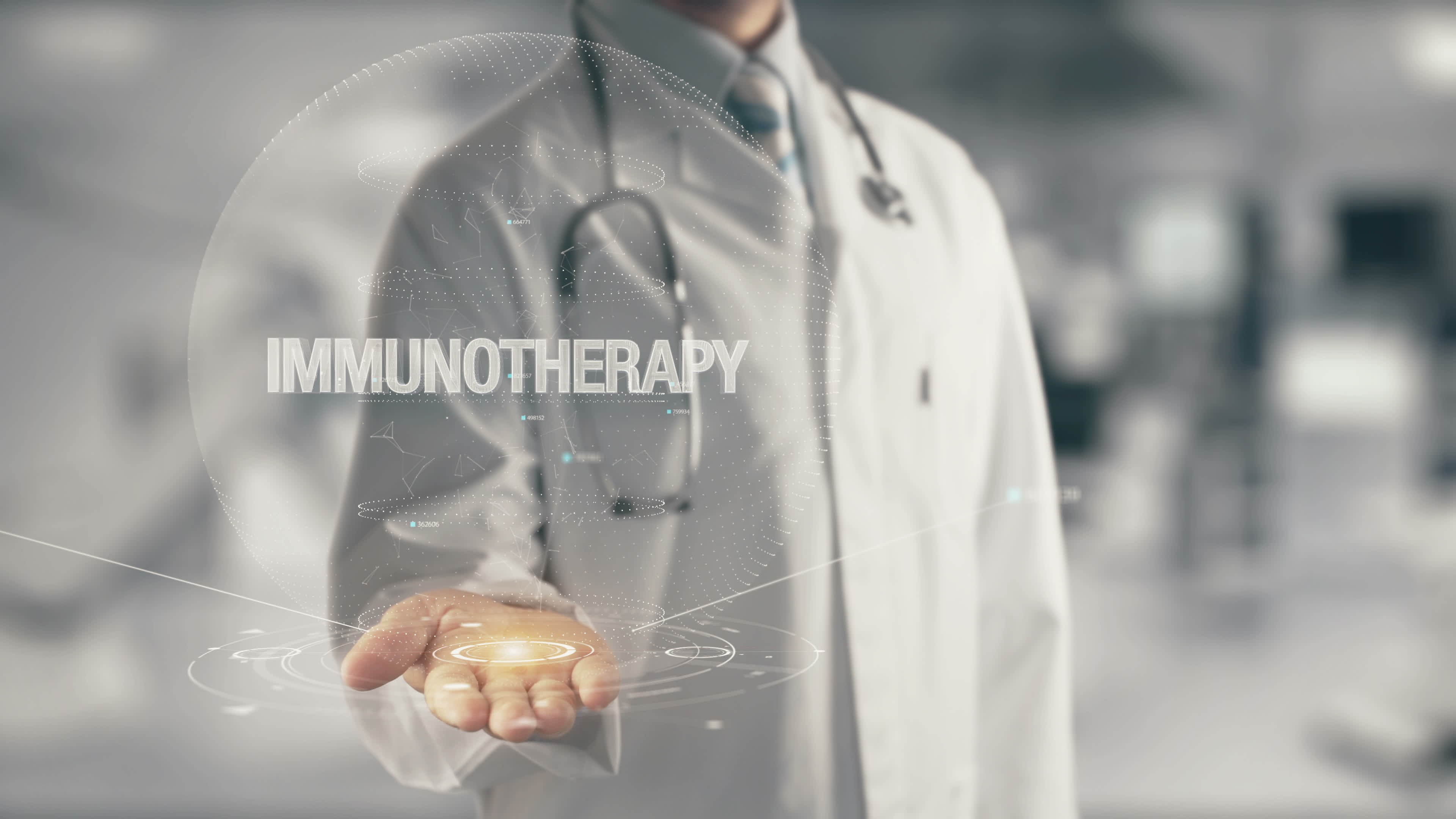 Immunotherapy Toxicity: Strategies for Monitoring, Treating Adverse Events