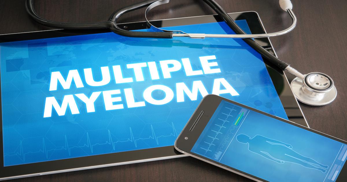 Plitidepsin, Dexamethasone Combo Improves Progression-Free Survival in Heavily-Treated Multiple Myeloma