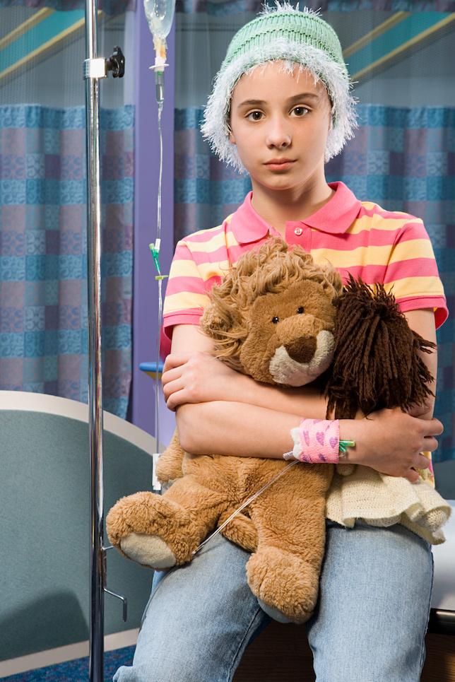 Rite Aid Foundation Grants $2.3 Million to Local Children's Hospitals
