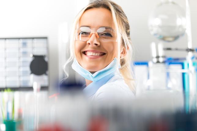 Showing Staff Appreciation on Pharmacy Technician Day