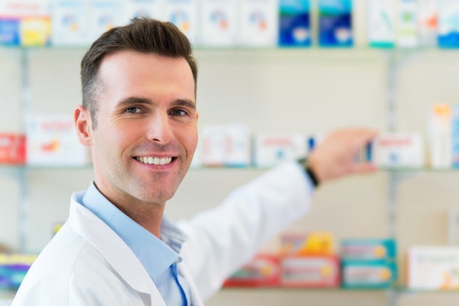 The Growing Role of the Pharmacy Tech and Inventory Management