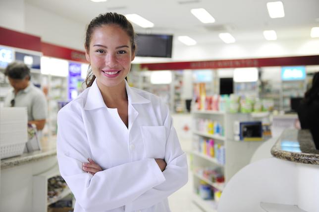 Celebrate National Pharmacy Week