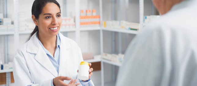 Pharmacists Are Content with Their Salaries