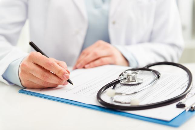 pharmacy discharge