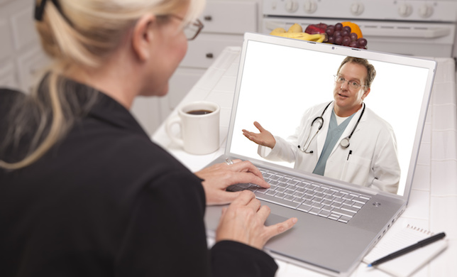 Pandemic Forces Telehealth Services to Rapidly Evolve
