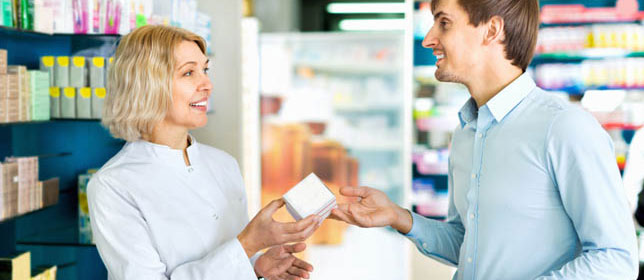 The Role of Professionalism in the Lives of Pharmacy Technician Students
