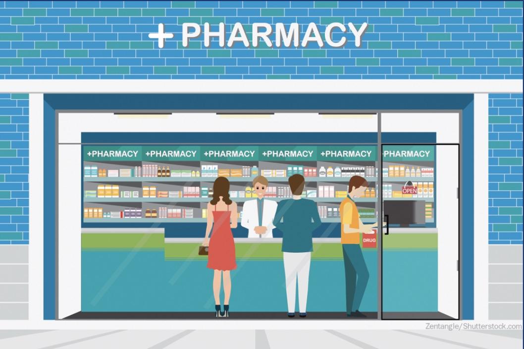 Embracing Pharmacy Curricula to Meet Society's Needs
