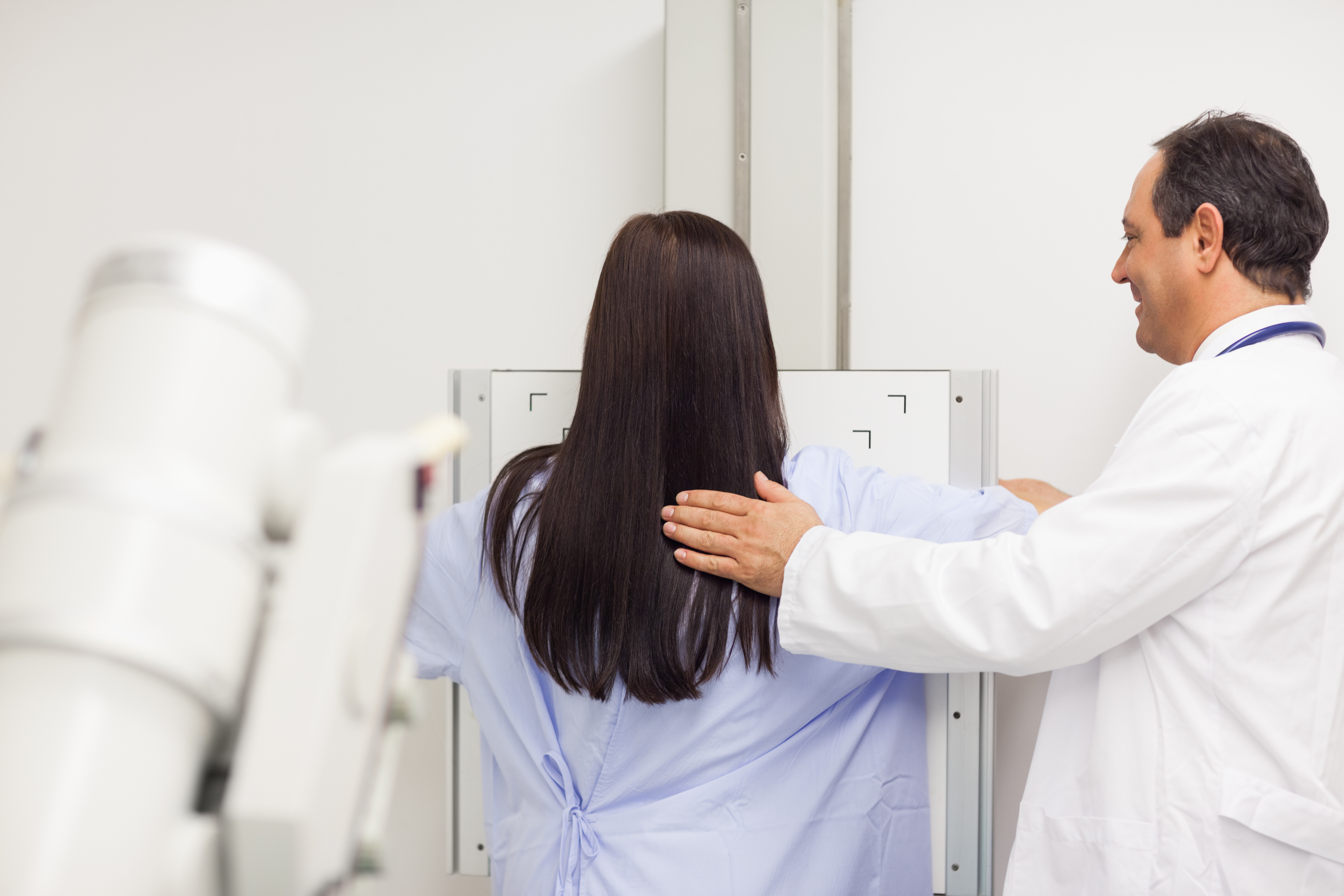Increased Screening Has Led to Breast Cancer Overdiagnosis
