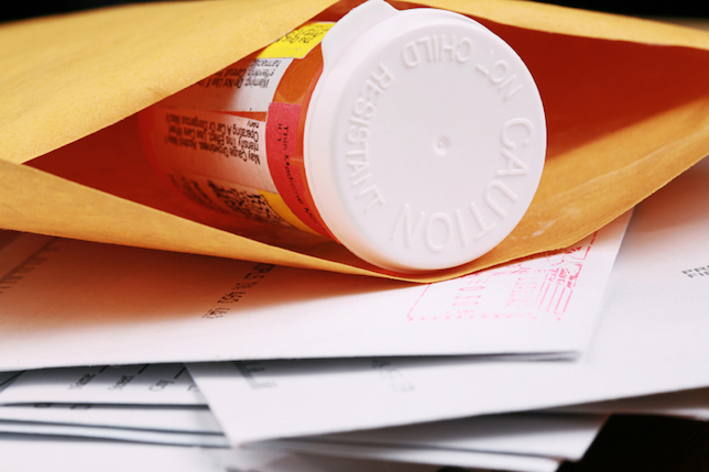 Study Shows Mail-Order Prescriptions May Be Often Exposed to Unsafe Temperatures