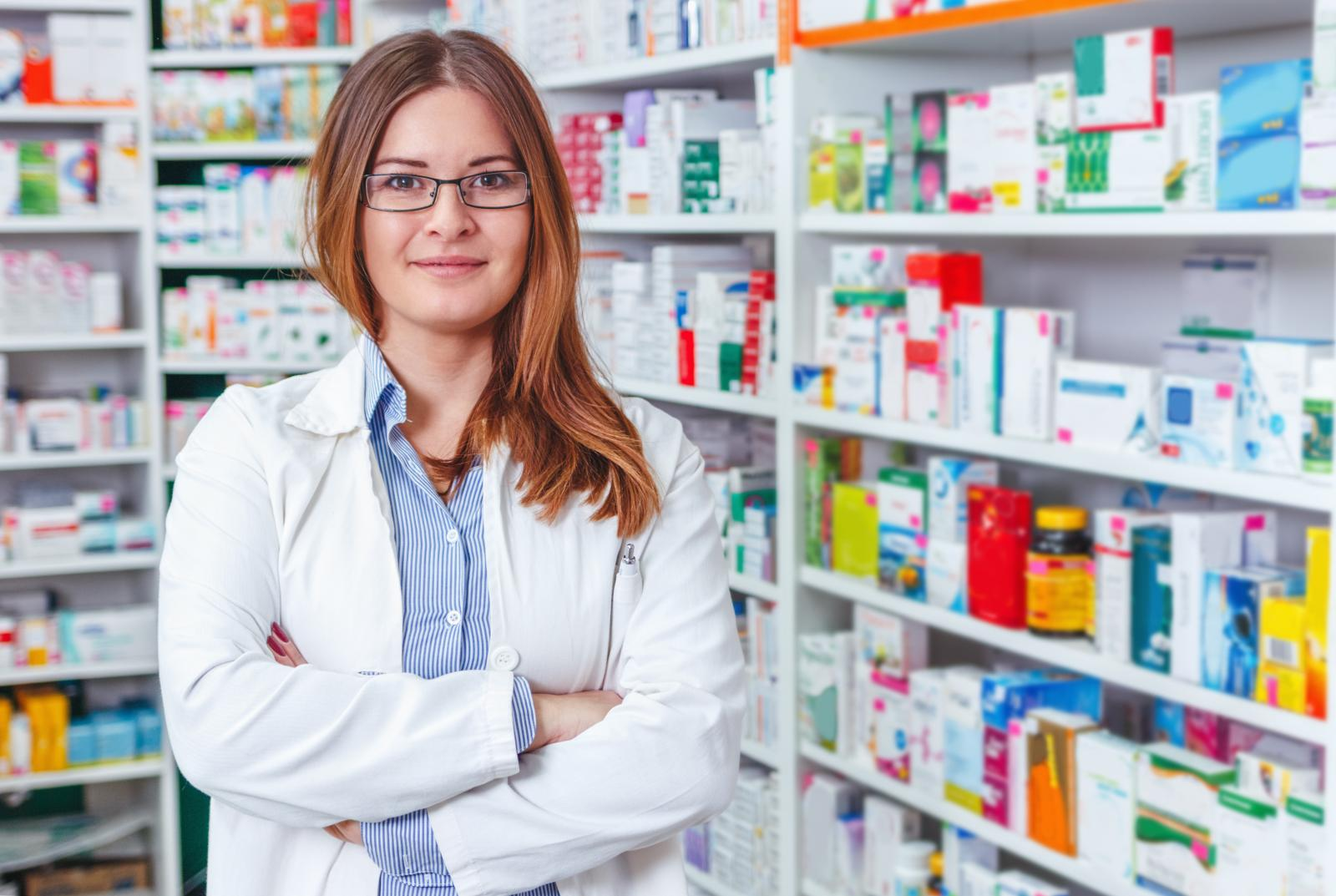 Female Industry Leaders Weigh in on Pharmacy Ownership for National Women Pharmacists Day