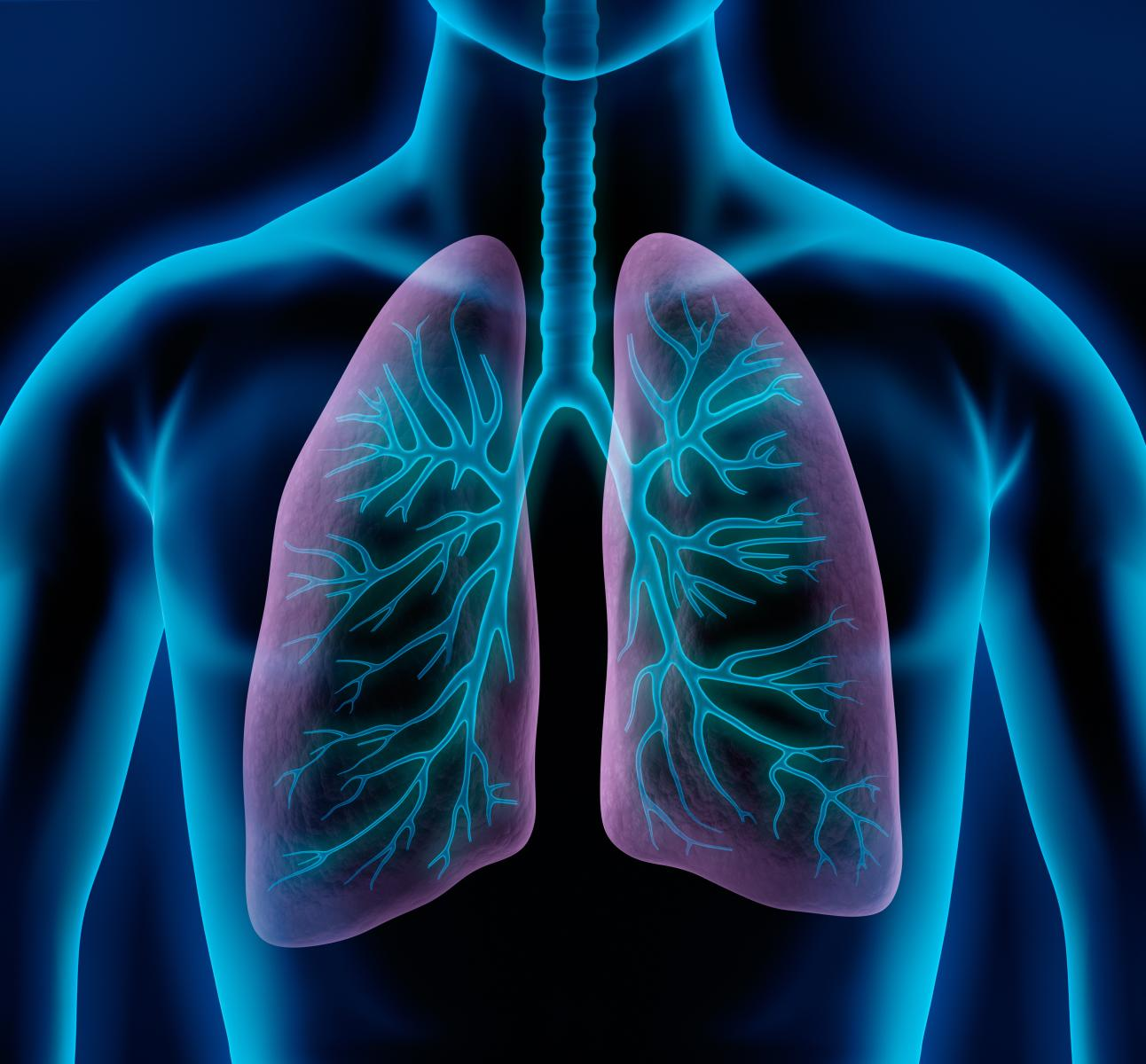 Pharmacological Therapy Can Treat COPD