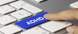 Raising Awareness for ADHD in October