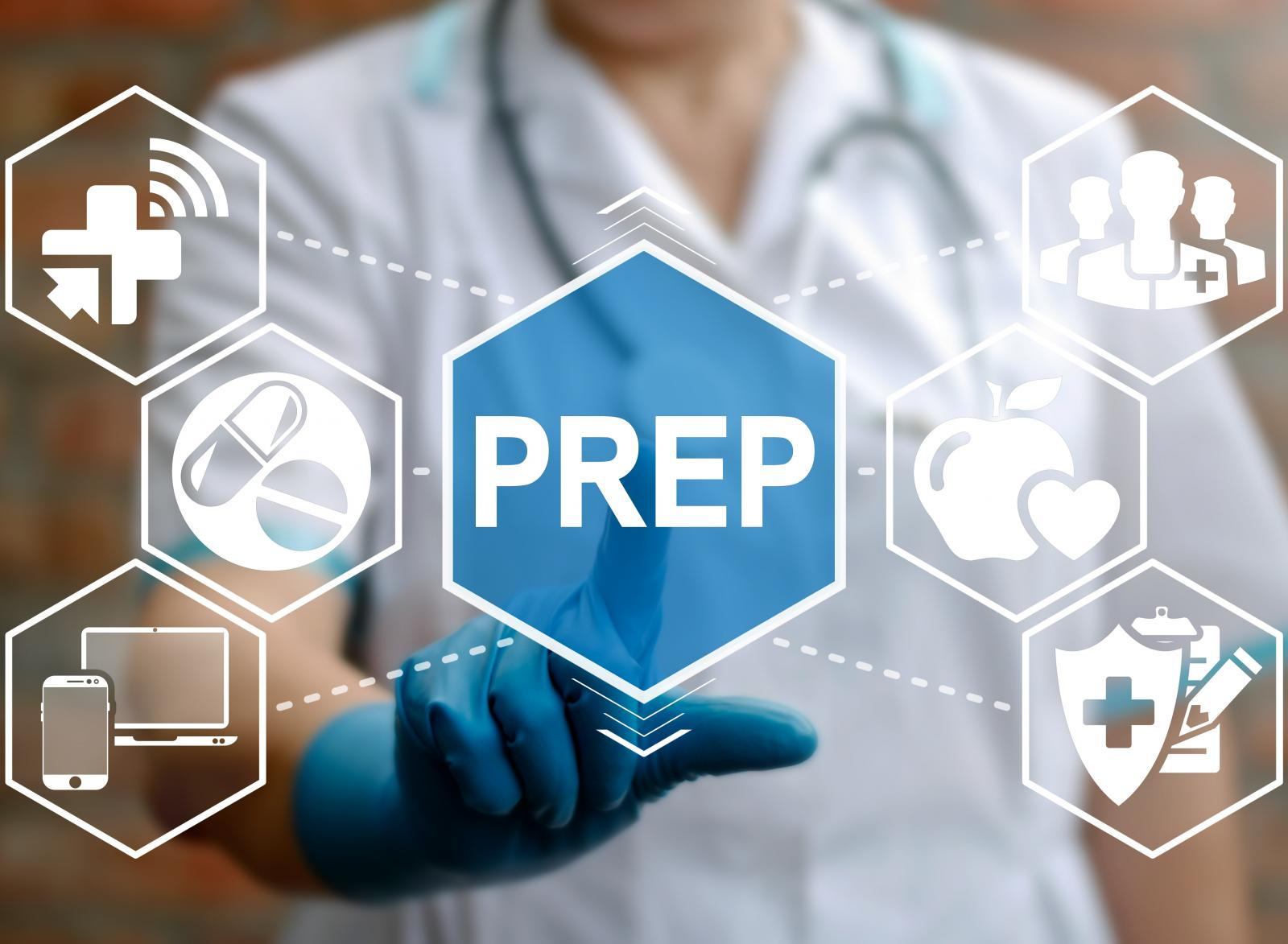 Study: PrEP Awareness and Use Is Increasing