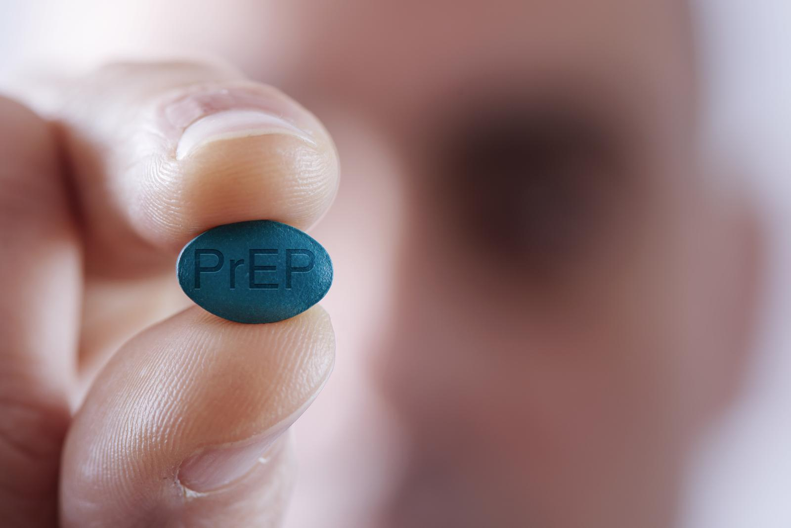 Trending News Today: PrEP Use Among Urban MSM Increasing, But Many Still Lack Access