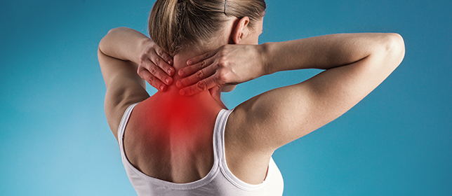 Neck and Shoulder Pain: Causes, Management, and Prevention Strategies