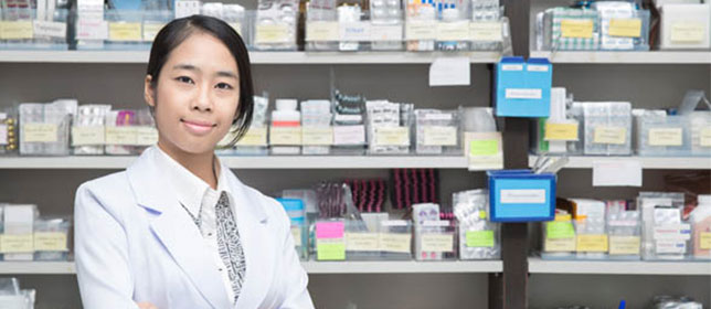Women in Pharmacy Leadership: It Takes Grit