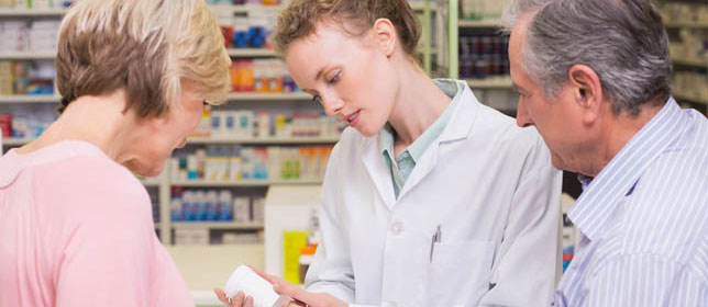 McQuade's Marketplace Pharmacies Carve Out Niche