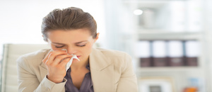 A Guide to the Proper Use of Nonprescription Decongestant Products