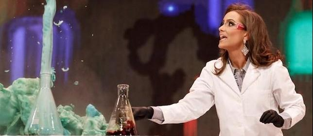 Pharmacy Student with Flair for Science to Compete for Title of Miss America