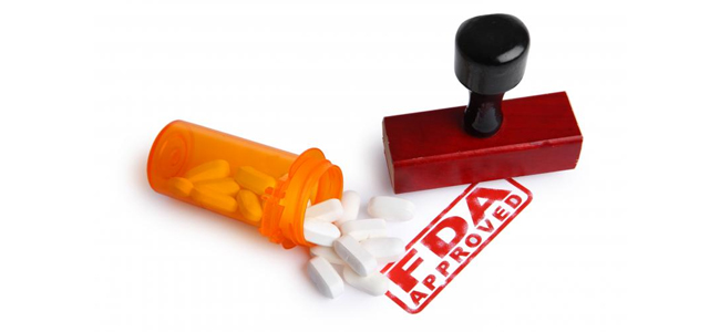 FDA Approves First Non-opioid Treatment for Management of Opioid Withdrawal Symptoms in Adults