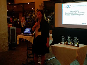 LEAP Awards 2017: Best Practices in Pharmacy