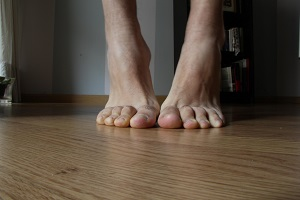 Happy Feet: Take the Pain Out of Standing All Day