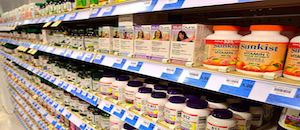 Adults Who Take Supplements More Likely to Meet Dietary Guidelines