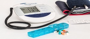 Diabetes and Hypertension: What's the Target?