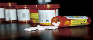 Police and Pharmacists Team Up to Thwart Drug Diversion