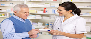 ASCP: Helping Seniors Manage Their Medications