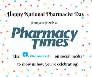 Celebrating National Pharmacist Day