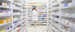 Women at the Forefront of Pharmacy