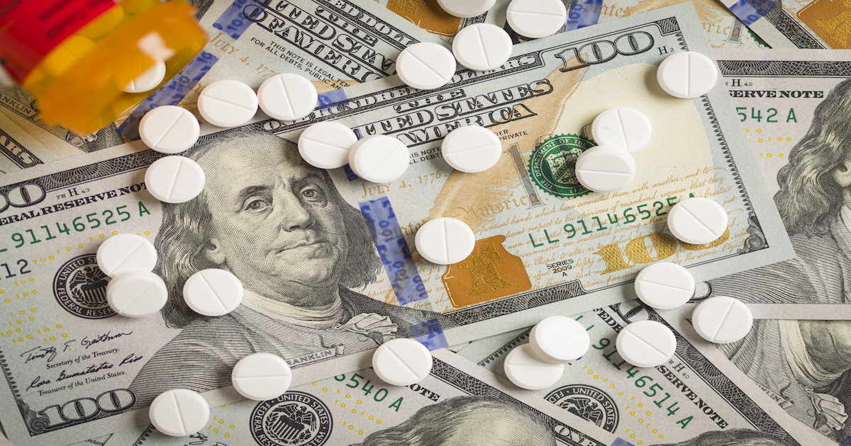 US Drugs Not Consistently Aligned with Net Health Benefits