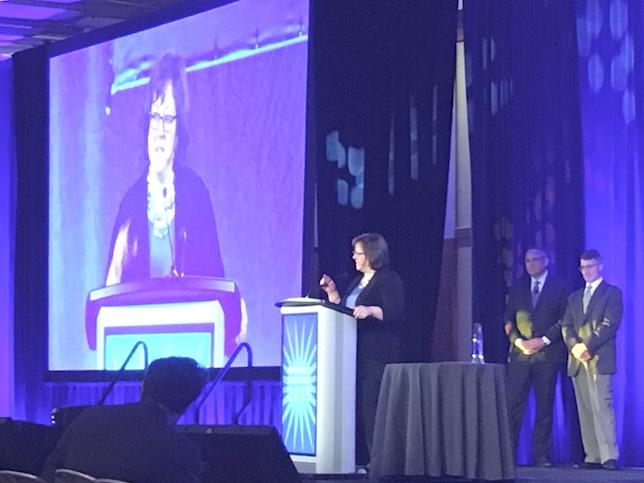 Purdue Pharmacy Professor Receives AACP's 2019 Paul R. Dawson Award