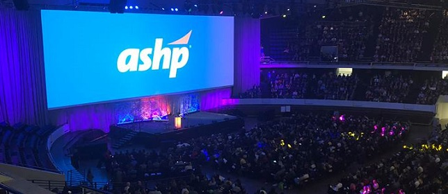 'You Are Part of a Dream Team': Magic Johnson Addresses Pharmacists and Students at ASHP Midyear