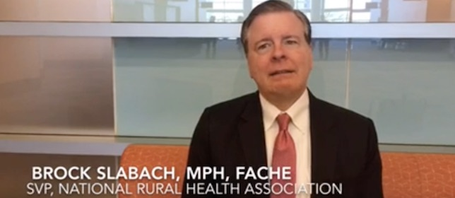 Policy Can Help Improve Rural Health Care