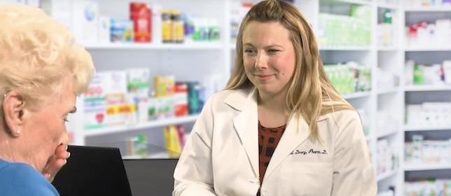 Women in Pharmacy: Challenges, Successes, and Support
