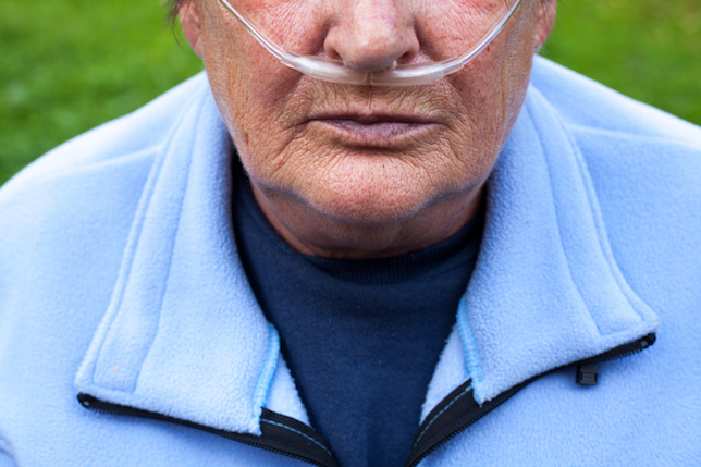 FDA Approves Combination Therapy for COPD Maintenance
