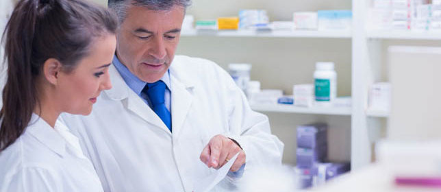 The DNA of Your Pharmacy Lies in Your Leadership